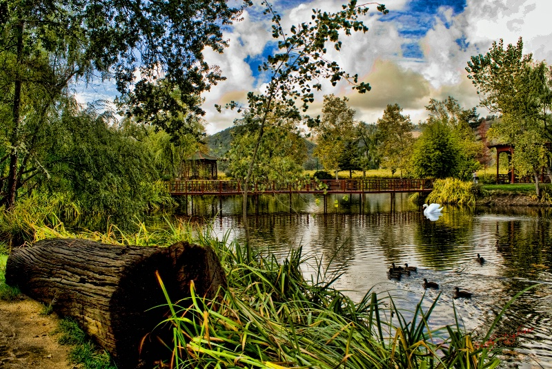 Jade Lake 2