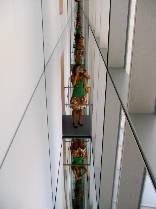 A Mirror Image
