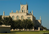 Southern Gothic Architecture