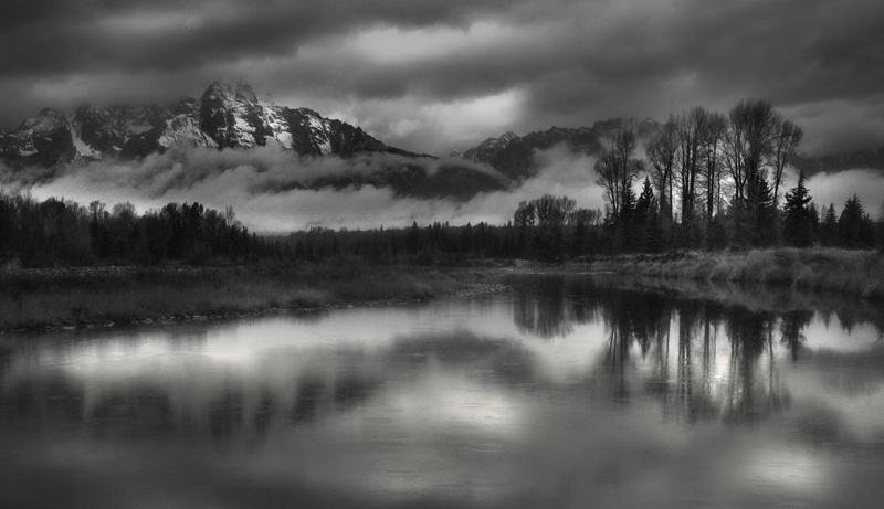 Snake River Landing