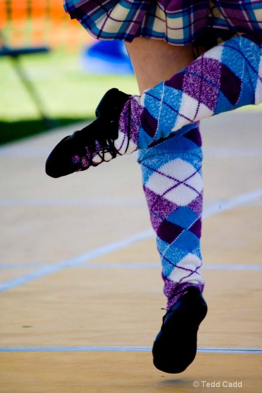 Dancer - ID: 7393831 © Tedd Cadd