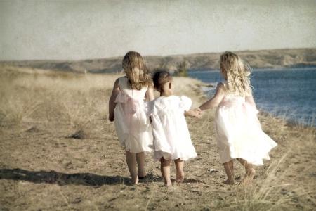Why God Made Little Girls