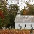 © Lisa R. Buffington PhotoID# 7413685: Church in Fall