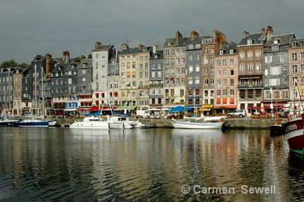 Hon Fleur Harbour - ID: 7426890 © Carmen B. Sewell