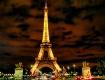 Paris Landmark at...