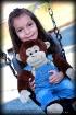 Her Monkey Friend