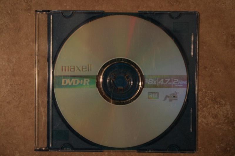 copy of photo cd-dvd - ID: 7468321 © Anthony Cerimele