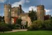 Malahide Castle #...