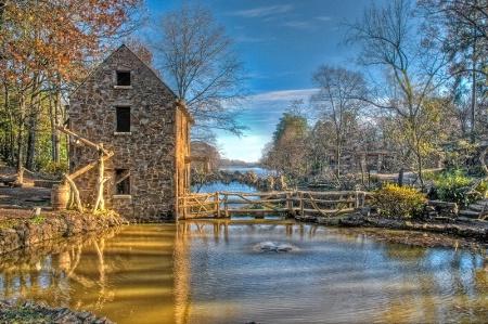 North Little Rock Mill