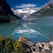 Lake Louise Morni...