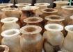 Alabaster Jars