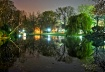 Night Reflections...