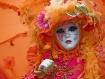 Carnival in Venic...