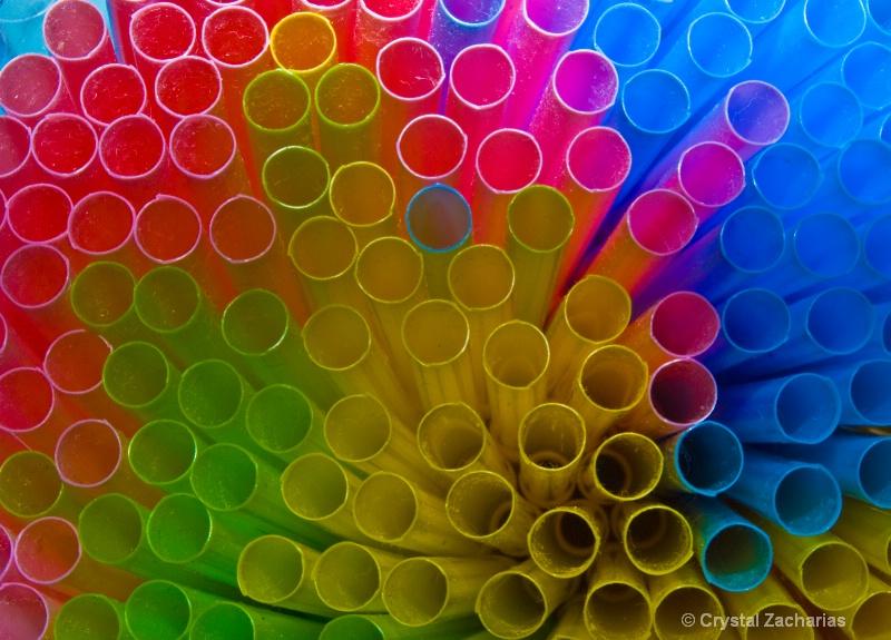 Random Straws