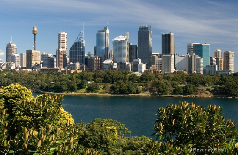 There's more to Sydney than ...