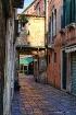 Venice Back Stree...