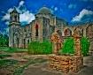 San Antonio Missi...
