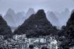 Hills of Yangshuo