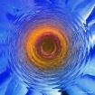 Floral Vortex