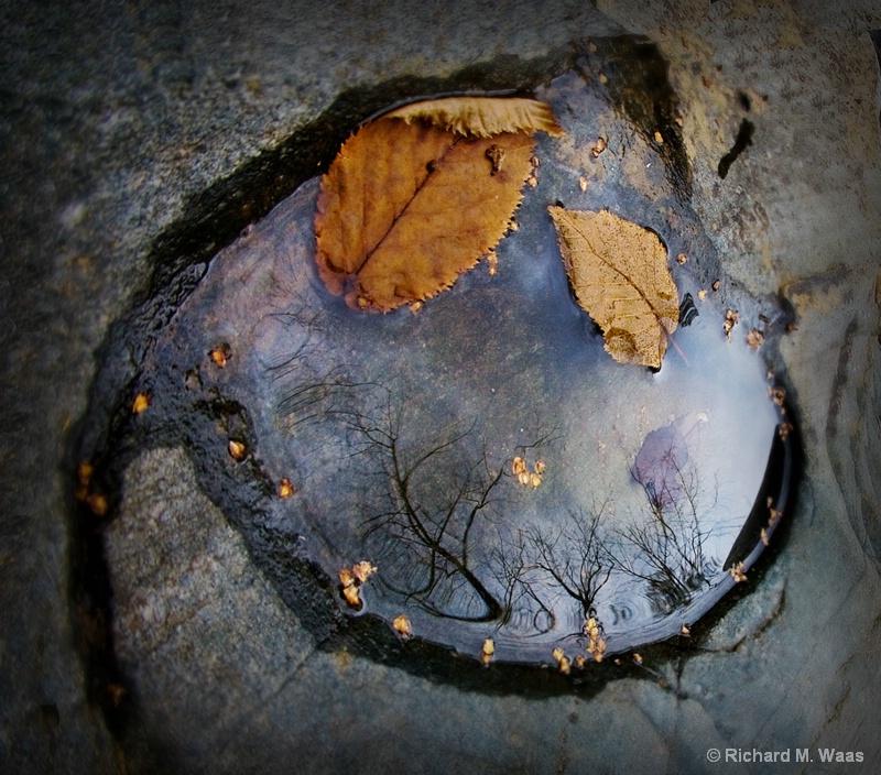 The Eye of Imagination - ID: 7627079 © Richard M. Waas