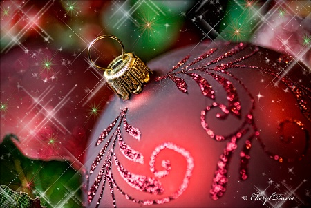 Holiday Sparkle