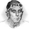 The Old Swimmer