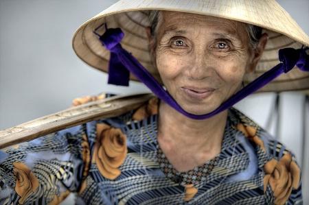 Old Saigon Smile