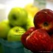 The Apple's