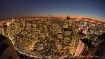 NYC at Sunset Ser...