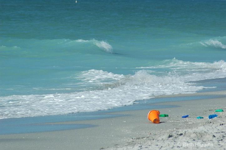 Siesta Key Beach FL 125 - ID: 7676345 © Beth E. Higgins