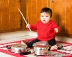 Little Drummer Gi...