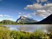 Lake & Mountain
