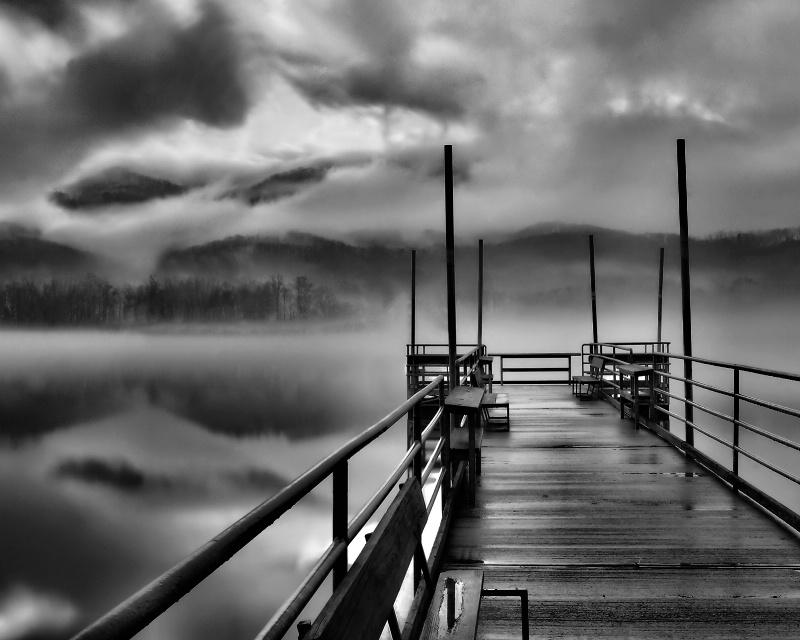 Cove Lake 1
