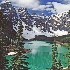 © Peggi Phoenix PhotoID # 7733705: Moraine Lake, Alberta, Canada