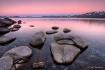 Lake Tahoe Sunris...