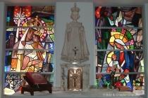 Infant of Prague Chapel