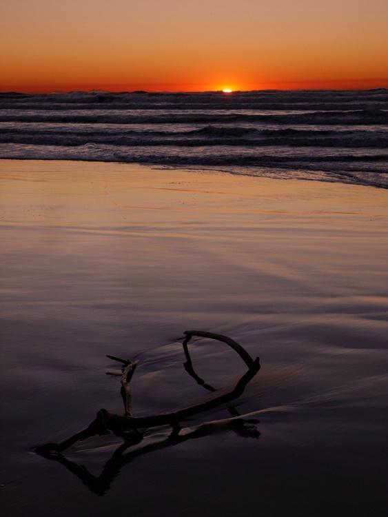 A Days Reflection