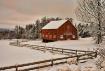 Drake Barn, New L...