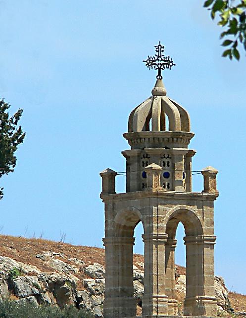 Original Ancient Greek Church