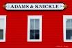Adams & Knickle B...