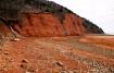 Red Cliffs of Blo...