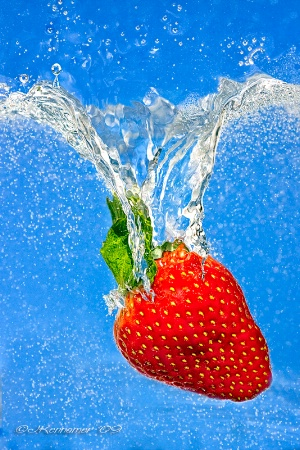 Fruity Splash