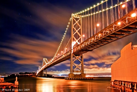 Golden Bay Bridge #2
