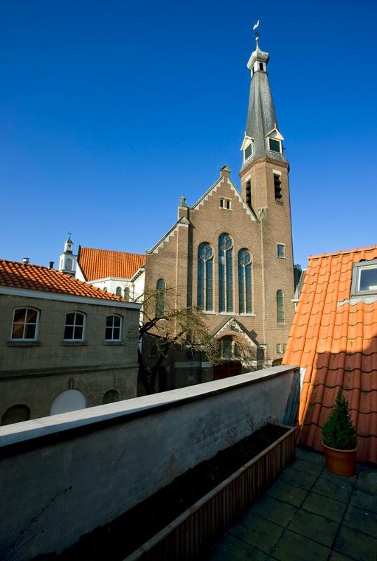 Church on the Koningstraat