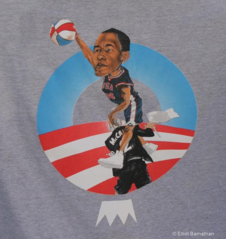 Obama Rally 6 - ID: 7826855 © Elliot S. Barnathan