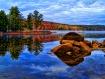 Pleasant Lake, Ne...