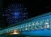 Ferris Wheel Fire...