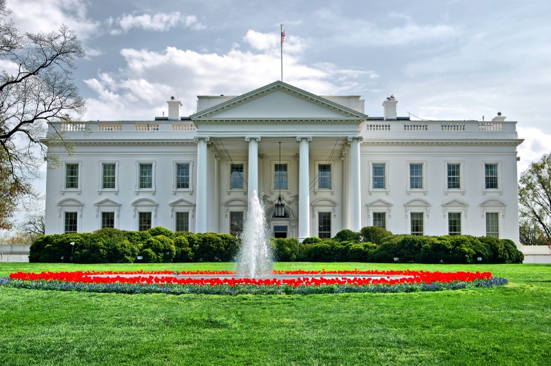 The White House - ID: 7841864 © Clyde P. Smith