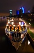The Party Boat...