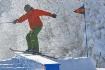 Ski Ramp